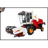 Buy cheap 3 Rows Maize/Corn Combine HarvesterWith Peeling Function product