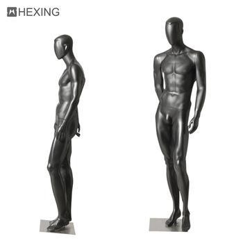 Quality Fashion Standing Full Body Man Mannequin Display for sale