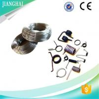 China High Carbon Mattress Spring Steel Wire on sale
