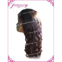 Full lace wig FLW#052 Wave