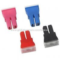 China Fuse Element, FLF-S, Japanese Auto Fuse Link, Female Type, CE-, RoHS-certified on sale