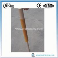 China Measuring Instruments Hydrogen Probe for Molten Steel on sale