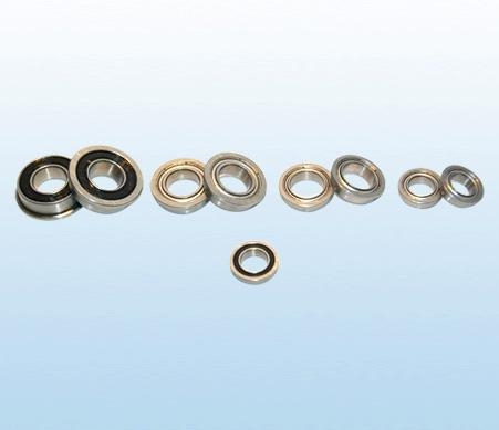 Quality Flange Bearings(F Series /MF Series ) for sale