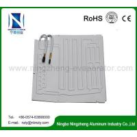 Buy cheap Rollbond Evaporator With Painting And Tubes In Refrigerator from wholesalers