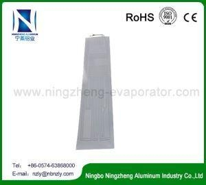 Quality Roll Bond Evaporator For Water Dispenser(Have Passed RoHS Authentication) for sale