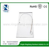 Buy cheap Factory Directly Supply Roll Bond Evaporator For Fridge product
