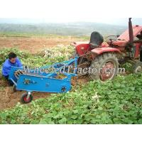 China Sweet Potato Harvester on sale