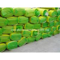 Buy cheap glass wool insulation batts price product