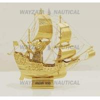 China Model Ships 6 Golden Hind Model Ship on sale