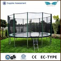 Buy cheap Large Bungee Trampoline Exercises product