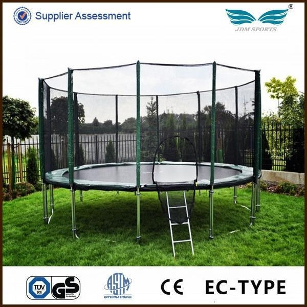 Quality Large Bungee Trampoline Exercises for sale