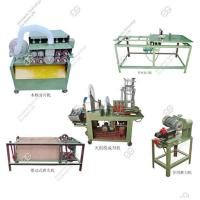 Buy cheap Chopsticks Production Line Manufacturing Machine product