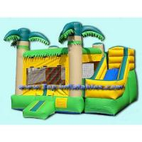 Buy cheap Inflatable Castles Tree Theme Castle product