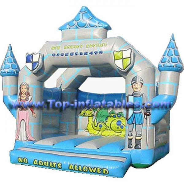 Quality Inflatable Castles Jumping Bouncer for sale