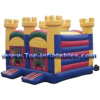Buy cheap Inflatable Castles Castle House product