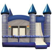 Buy cheap Inflatable Castles Camelot's Castle 5 in 1 Moon Bounce product