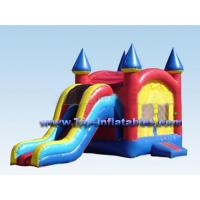 Buy cheap Inflatable Castles Jumping Castle product