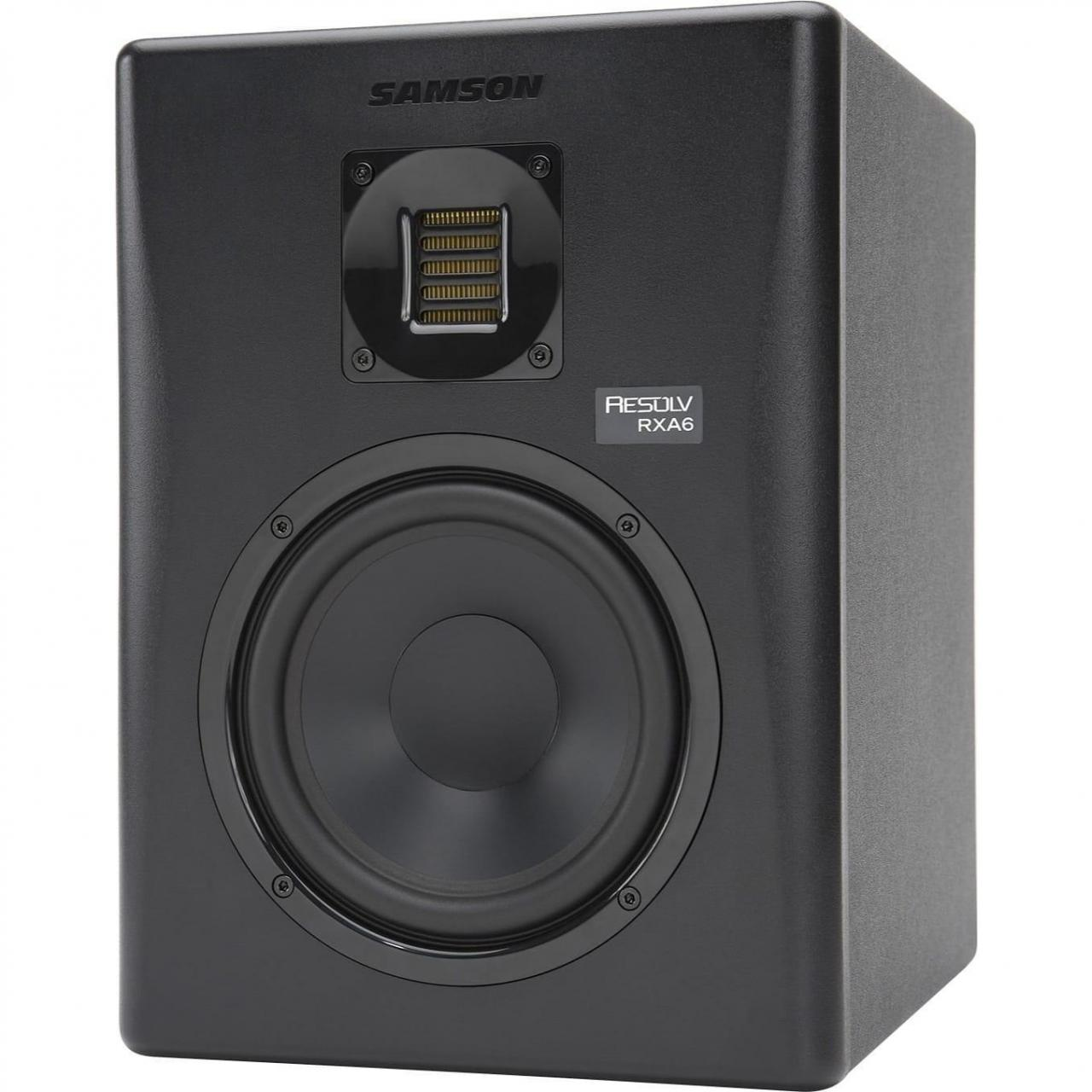 Buy cheap Recording Samson Resolv RXA6 2-Way Active Studio Reference Monitor from wholesalers
