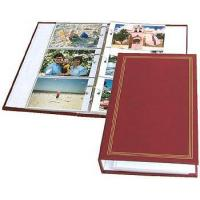 3 Up 3-Ring Binder Album