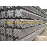 Buy cheap Q235, SPHC Hot Rolled (galvanized) JIS Standard Steel Angle product