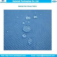 SMS Nonwoven Fabrics for Hospital packing