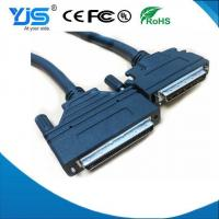 Buy cheap External HDb68 Pin Male To HDb50 Pin Male SCSI Cables Assembly Manufacturer&supplier&factory product
