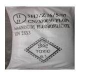 Buy cheap Magnesium Fluosilicate from wholesalers