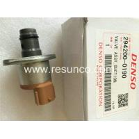 294200-0190 valve assy. suction