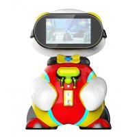 Buy cheap Different Colors Bear Baby VR Mchine Online Virtual Reality Coin Operated Puzzle Games for Kids product