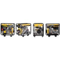 Buy cheap Gasoline Engine DGCL Series product