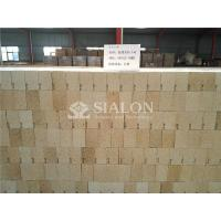 Buy cheap RA Series Fused Cast Alumina Bl Low-creep High-load Soft Fireclay Brick product
