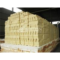 Buy cheap RA Series Fused Cast Alumina Bl Super Class High Alumina Brick product