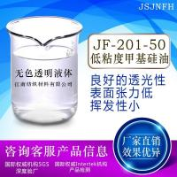 China Silicone Oil Series 1 Hydroxyl silicone oil finishing agent JF-306 on sale