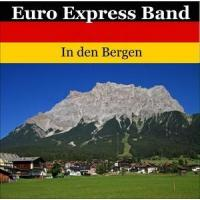 China Euro Express Band CD (In den Bergen) wholesale
