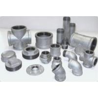 Galvanized Malleable 150# Pipe Fittings