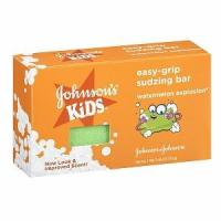 Buy cheap Johnson's Kids Easy-Grip Sudzing Bar product