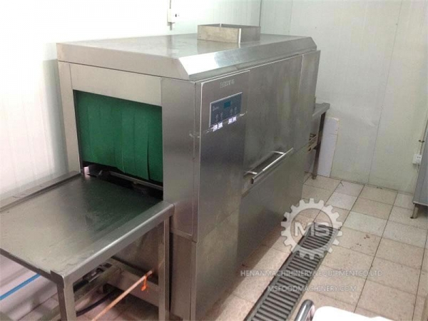 Quality Commercial dishwasher machine for sale