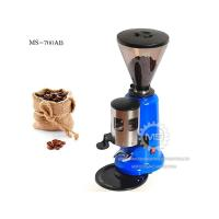 Buy cheap Professional Italian Style Industrial electric Coffee Grinder product