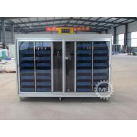 Buy cheap Hydroponic Fodder System with solar system from wholesalers