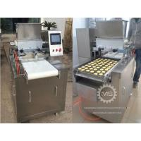 Buy cheap Pasta processing machine Automatic cookie making machine from wholesalers