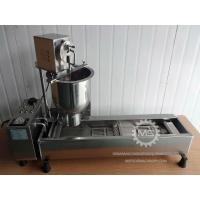 Buy cheap Pasta processing machine Hot sale donut making machine from wholesalers