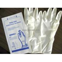 China LATEX SURGICAL GLOVES wholesale