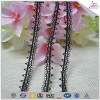 China Wedding Design Bridal Sewing Lace Trim wholesale