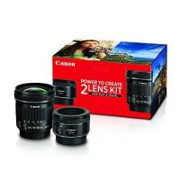 Buy cheap Canon Portrait & Travel 2 Lens Kit from wholesalers