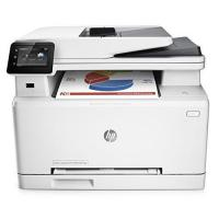 Buy cheap HP LaserJet Pro M277dw Wireless All-in-One Color Printer from wholesalers