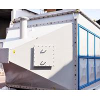 XDSL boiling furnace for gypsum calcination