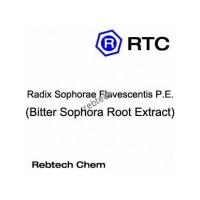 China Extract Radix Sophorae Flavescentis P.E. (Bitter Sophora Root Extract) on sale