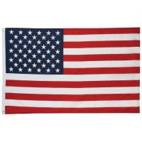 China 3x5ft USA American Flag -Printed Polyester wholesale