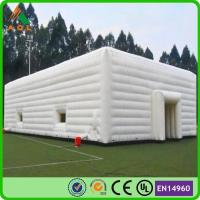 Buy cheap Multipurpose Customized Inflatable Balloon Tent product