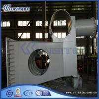 Bow Coupling Steel bow coupling